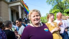 Vil endre loven for å beskytte homofile