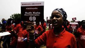 200 jenter reddet fra Boko Haram