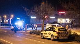 Mann skutt og drept i Tønsberg