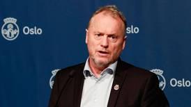 Oslo må vente på plan om gjenåpning