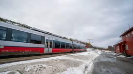 Ja til Nord-Norgebanen