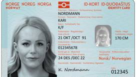 De nye ID-kortene kommer i november