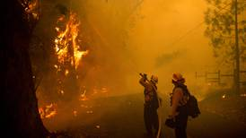 Krise i California