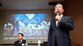 Nå søker de om felles OL i Korea