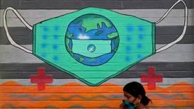 Flere blir smittet av muterte virus i India