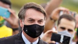 Brasils president har korona – er trygg på at han blir frisk