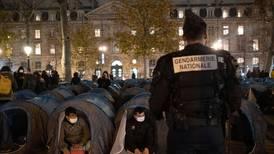 Behandling av migranter sjokkerer
