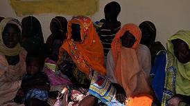 – Nesten 180 reddet fra Boko Haram
