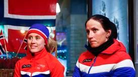 Disse damene kan vinne de siste medaljene i OL