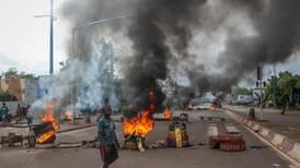 Vil prøve å lage en samlende regjering i Mali