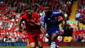 Usikker på Liverpool