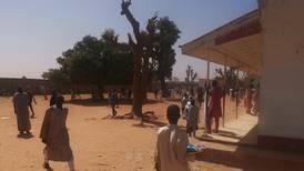 Elever bortført fra skole i Nigeria