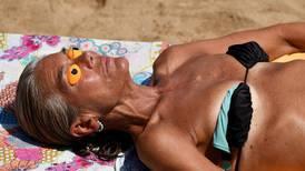 Ekstrem varme kan bli farlig