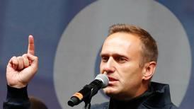 Navalnyj kan bli helt frisk