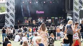 Øya planlegger for full festival i 2021