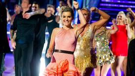 Hvilken kjendis danser best?