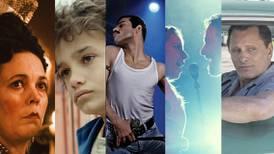 Disse Oscar-filmene kan du se på kino