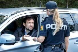 26 mistet førerkort etter politikontroller