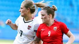 Må vinne mot Wales