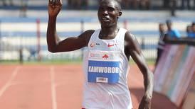 Løp inn til ny verdensrekord