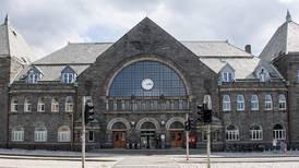 Dropper nattog til Bergen i sommer