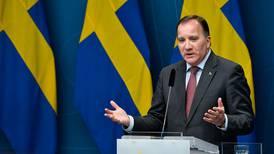 Sverige endrer plan om korona
