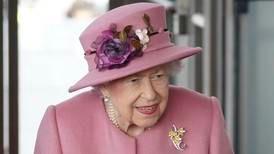 Rykter om dronning Elizabeths helse