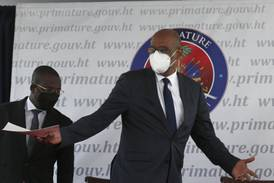 Statsministeren kan bli siktet for drapet på presidenten av Haiti
