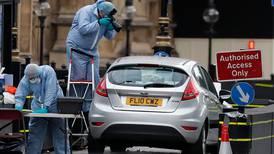 Engelskmann mistenkes for terror