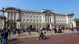 Rasisme på det britiske slottet