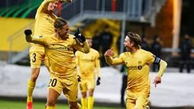Bodø/Glimt vant 6-1 mot Roma