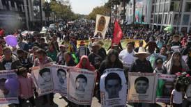 I Mexico er 61.000 personer forsvunnet