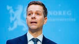 Knut Arild Hareide er ferdig i norsk politikk