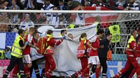 Måtte gi livreddende førstehjelp til Danmarks største fotballstjerne