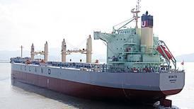 Ni sjøfolk kidnappet fra norsk skip