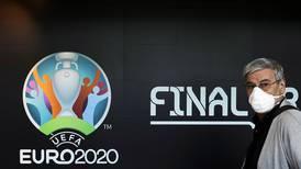 Fotball-EM utsatt til 2021