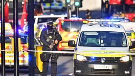 Terror i London- to drept
