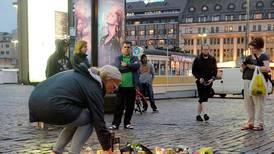 Etterforsker angrep i Finland som terror