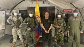 Colombias største narkobaron er pågrepet