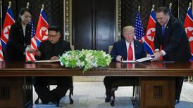 Lover å slutte med atomvåpen