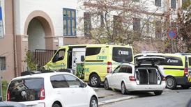 Ambulanse-kapreren har fått sin dom