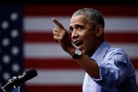 Obama kommer til Norge