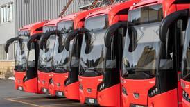 YS: Streik kan føre til stopp av bussene