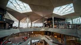 Kåret til verdens beste nybygde bibliotek