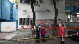 Flere døde etter kraftig jordskjelv