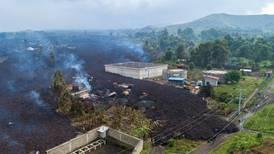 Frykter nytt vulkanutbrudd