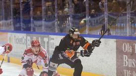 Hockeyspiller utestengt for doping