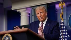 Avis: Trump betalte ikke skatt i ti av 15 år