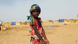 244.000 barn sulter i Nigeria