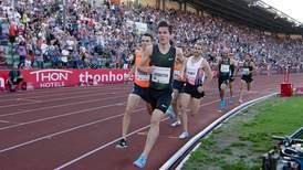 Flere rekorder på Bislett Games